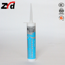 Factory Direct Supply OEM Non-toxic Silicone Glue Neutral Mildewproof Silicone Sealant