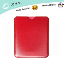 Custom Ipad leather cover factory OEM ODM