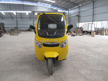 Chinese bajaj passenger three wheel motorcycle/tricycle/three wheeler