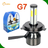 manufacturer 12-24v high power car led auto headlights 50w 40000h long life car led,car interior led lights