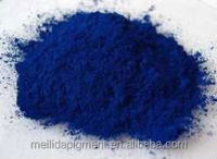 high gloss and transparency good storage stability pigment blue for nail polishes