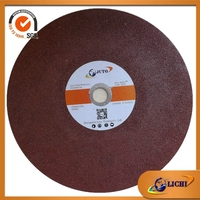 Fashion Best-Selling curved cutting disc