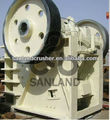 Reliable performance and Competitive Price Jaw Crusher for Ore/Rock