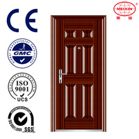 China Steel Door Manufacturer Steel Security Door