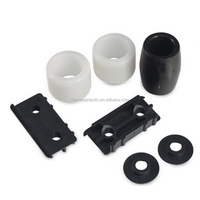 Professional Custom ABS Plastic Parts Plastic