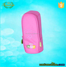 fashion polyester insulated baby bottle cooler bags