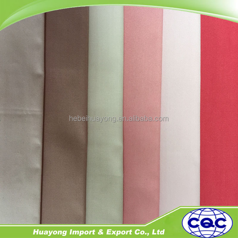 TC and TR fabric for offcie uniform shirts