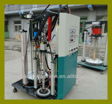 Silicone extrusion machine for insulating glass/double glazing glass/Insulating Glass Sealant Extruder (ST01)