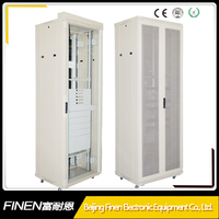 customized 19 inch rack network rack factory