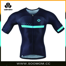 High Quality Cool Custom Cycling Jersey Riding Pro Custom Sublimation Cycling Clothing