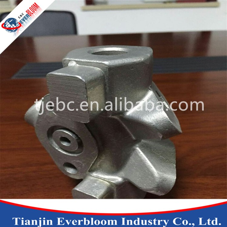Tianjin factory supply Gray Iron/Ductile Iron Investment Casting/Lost Wax Casting