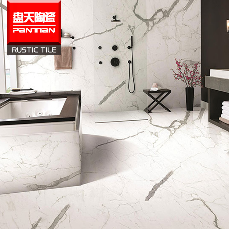 60x60 floor tiles price in the philippines high gloss porcelain floor tiles royal ceramic marble 24x24 tiles