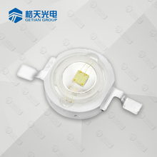 3w Epistar chip 45mi blue high power leds/diodes