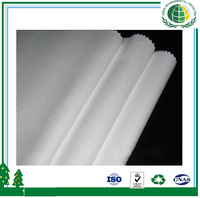 bleached non woven fabric