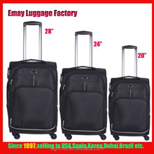 New Design EVA Spinner 1680D Trolley Luggage