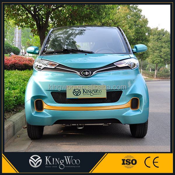 2016 2 seat small electric car electric vehicles for teenagers