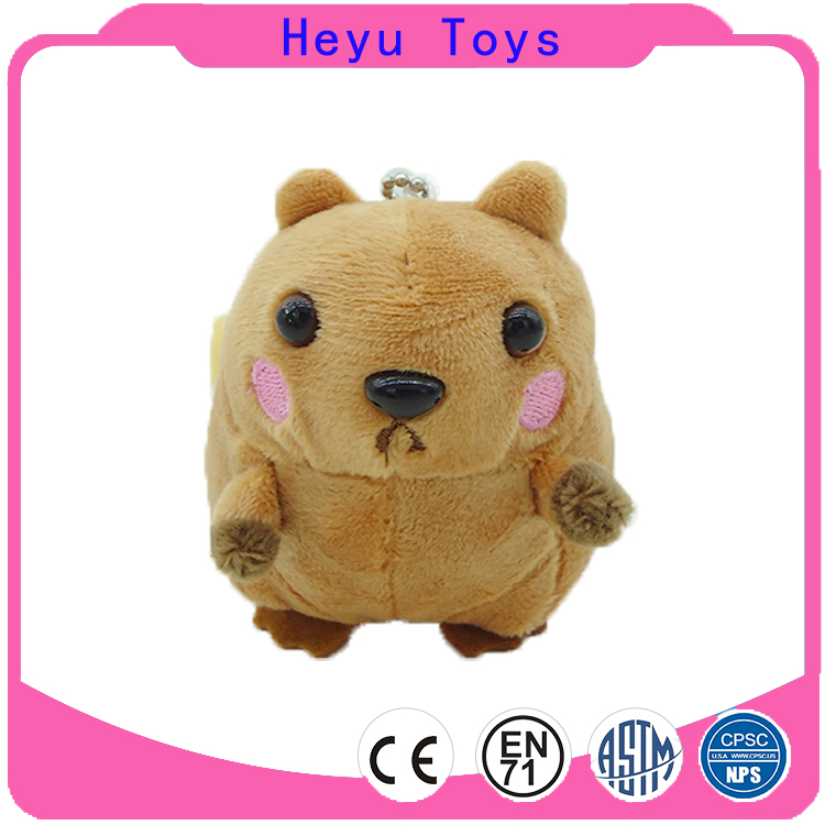 Plush Squirrel Toys Wholesale cheap toy