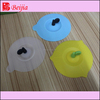 New Products Ceramic Coffee Mug Lid Kitchen Universal Fresh Bowl Silicone Pot Cover Lid