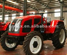 High quality low price 70hp 4wd cheap tractor QLN704 for sale