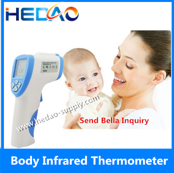 Large LCD Display/Storage,Suit for Babies/Children/Adults/Surface of Objects human body infrared thermometer