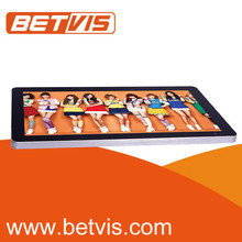 New Launch OEM Commercial Touch LCD Ad