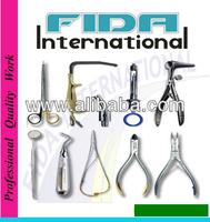 DENTAL INSTRUMENTS GERMANY