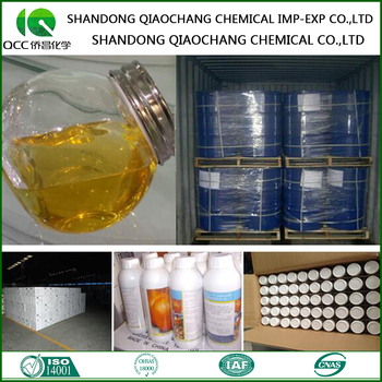 Chemical Formulations Of Fungicide Propiconazole Cas:60207-90-1