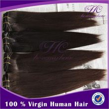 Wholesale Prices Healthy color processed virgin hair