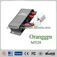 GPS Tracker M528 with Fuel Cut-Off for motorbike and vehicle