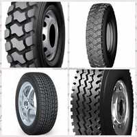 Radial truck tires high quality OTR tires 1200R20 heavy duty truck tires in USA market