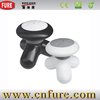 Promotion Eletric Hand-held Mini Smart Massager,Electric Mini Massager With LED Light,Body Massager
