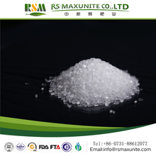 Food Grade sulphate big size crystal Magnesium Sulfate Heptahydrate