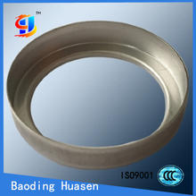 OEM Fabrication Auto Fine Blanking Metal Stamping Parts