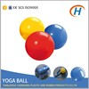 High Quality Yoga Customize PVC Antistress Ball With Custom Logo
