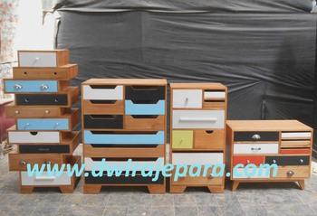 Vintage furniture retro bedroom furniture indonesia - Bedroom furniture made in indonesia ...