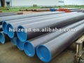 CS EN10210-1 S235JRH Seamless steel pipe