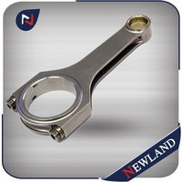 H Beam Forged 4340 Conrods for Suzuki 1.6L Connecting Rod