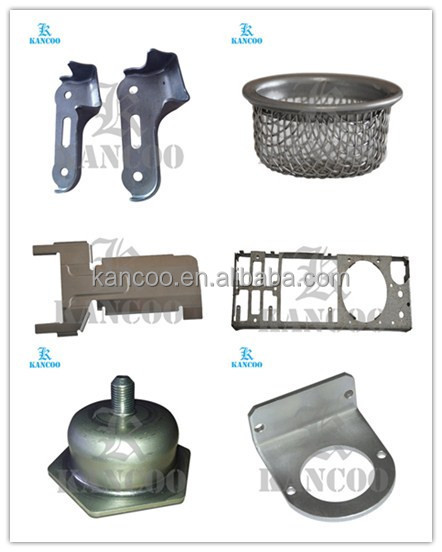 Automotive precision progress metal stamping die & tooling