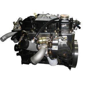 QD32 Large displacement four-stroke diesel engine