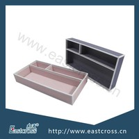Office Desk Paper Stationery Holder Mini Tray