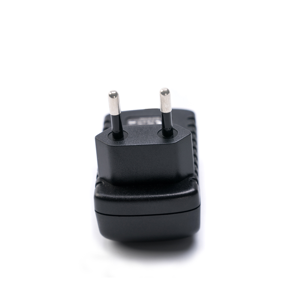 Wall mount KC/KCC approved 12V 0.5A AC DC power adapter for South Korea