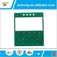 Supply all kinds of power bank pcba assembly,double sided pcb pcba factory