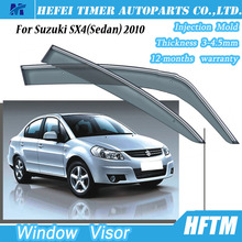 For Suzuki SX4(Sedan) 2010 100% fitment window film