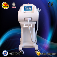 Beauty equipment low price small q switch nd yag laser tattoo removal system high quality factory price