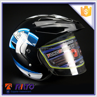 Chinese motorcycle brands classic helmets big sale