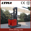 LTMA FRB25 2.5 ton full AC electric reach stacker forklift