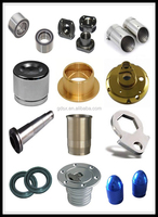 Professional Custom Metal Car Parts, Car Spare Parts, Used Car Spare Parts Pass ISO/TS16949