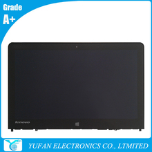 S3 Yoga 14 Good quality Touch Screen For Lenovo Laptop LP140WF3(SP)(D1) with attractive price