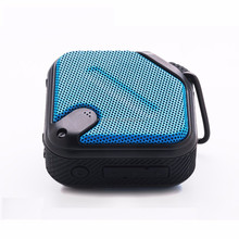 mini sports wireless speaker for Mobile Phone , portable waterproof mini speaker 3W speaker for outdoor