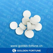Golden Chlor Chlorinated lime calcium hypochlorite (sodium process) 65% 70%